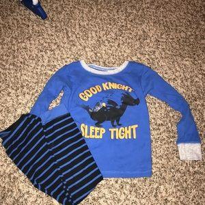 Other - 3 items $11  Long sleeve PJ set